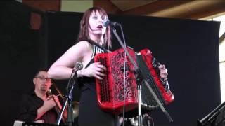 Marie Laure DEDUFFELEER Cuzorn fev 2017 Polkas ,marches