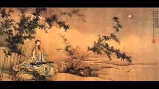 Cao sơn lưu thủy 高山流水 - Bá Nha - Vô Ưu Trà Quán