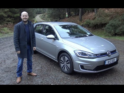 Volkswagen Egolf Review Why It S One Of The Best Evs For Money