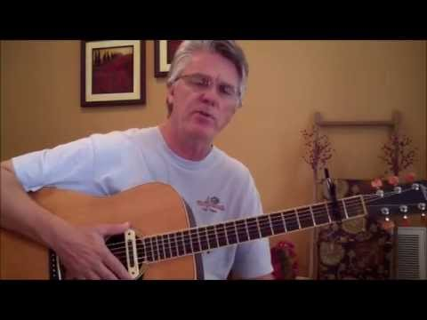 wagon wheel guitar lesson easy chords old crow or darius youtube. Black Bedroom Furniture Sets. Home Design Ideas