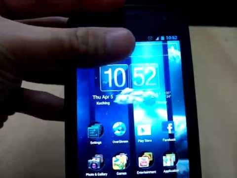 Looping Ringtone - Android 4.0.4 on Galaxy Nexus