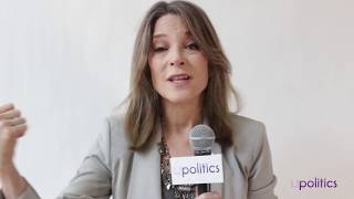 2020 Democratic Candidate Marianne Williamson On Gun Control