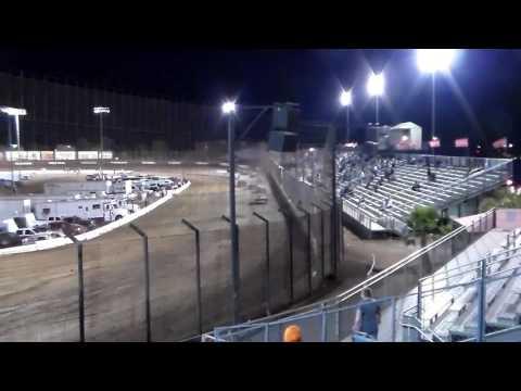 Super Stock Main Event - Perris Auto Speedway 5/13/2017
