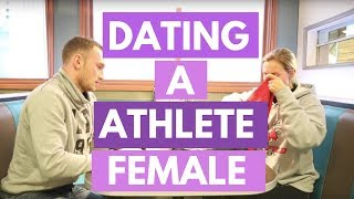 What to expect when you ask a female athlete out on a date! SUBSCRI...