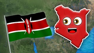 Kenya Geography/Counties of Kenya
