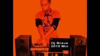 Dj Chuckie - im In Miami Bitch  feat john revox - olé  (Dj Brave 2010 Mix)