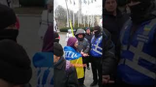 ФОПы: Мы люди хватит нас мучать!!! #SaveФОП