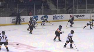 Geneva Cyclone Squirts April 22, 2015 Second Intermission