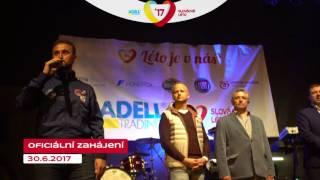 Slovácké léto 2017: pátek 30. 6.