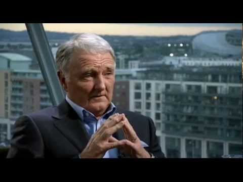 The Economy: Mike Murphy interviews Bertie Ahern