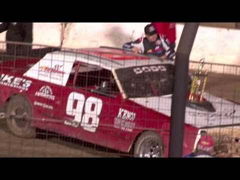 Perris Auto Speedway Passcar Street Stock Main Event 4-8-17