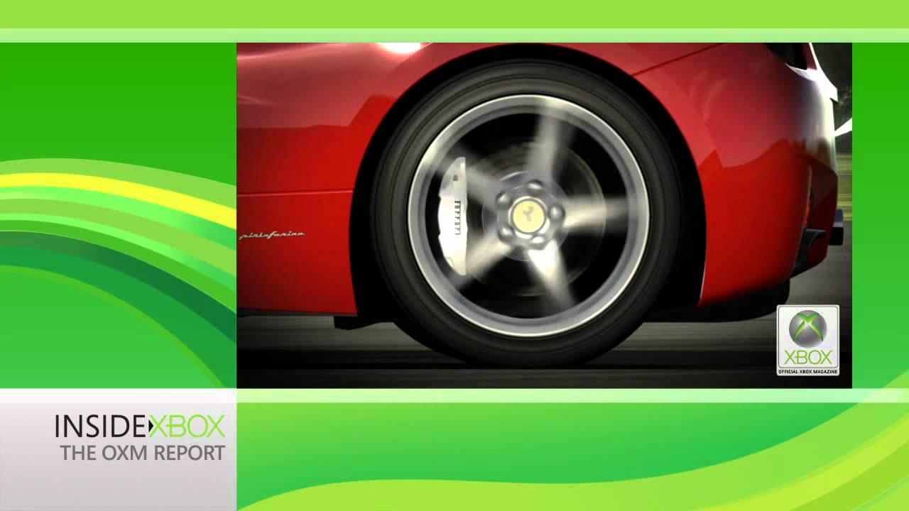 Tesla Roadster in Forza Motorsport 4
