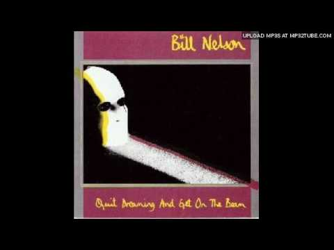 Bill Nelson - Life Runs Out Like Sand
