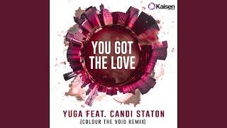 Video You Got The Love (Colour The Void Remix) download MP3, 3GP, MP4, WEBM, AVI, FLV Juli 2018