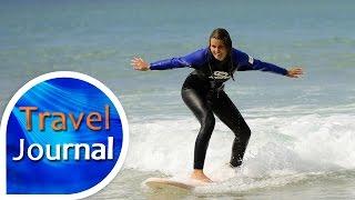 Travel Journal (174) - V jižním Portugalsku s Michaelem Foktem