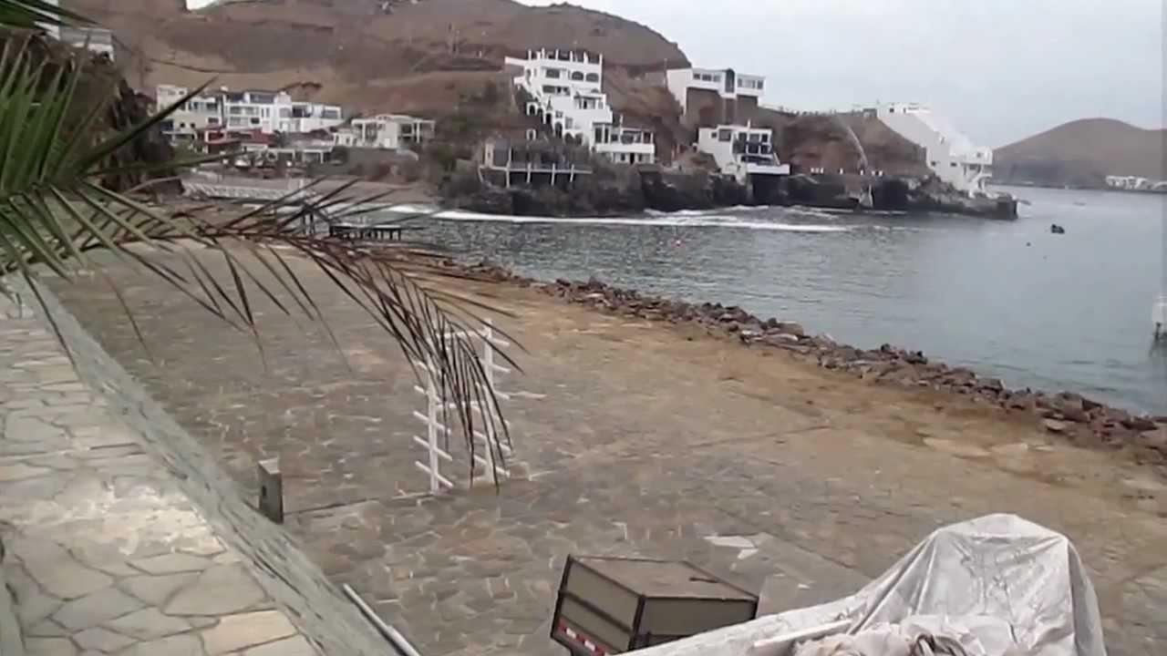 Matrimonio Simbolico En La Playa Peru : Bodas en la playa peru local pucusana youtube