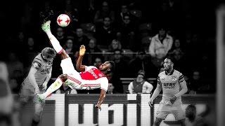 Top 5 Goals Speelronde 29