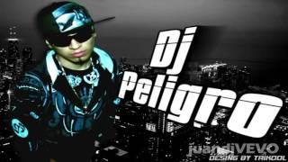 Perreo Pa Las Coquetas Mix - DJ Peligro + DESCARGA