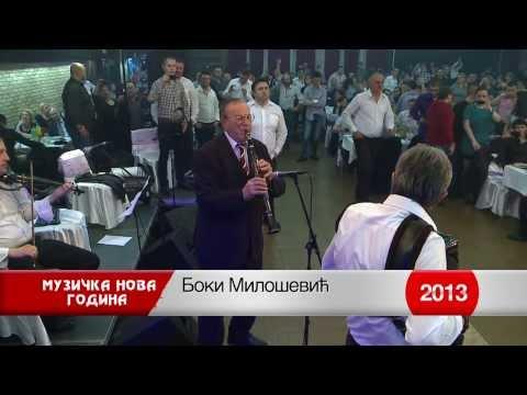 Muzička Nova Godina, Pančevo 2013, Mirko Kodić