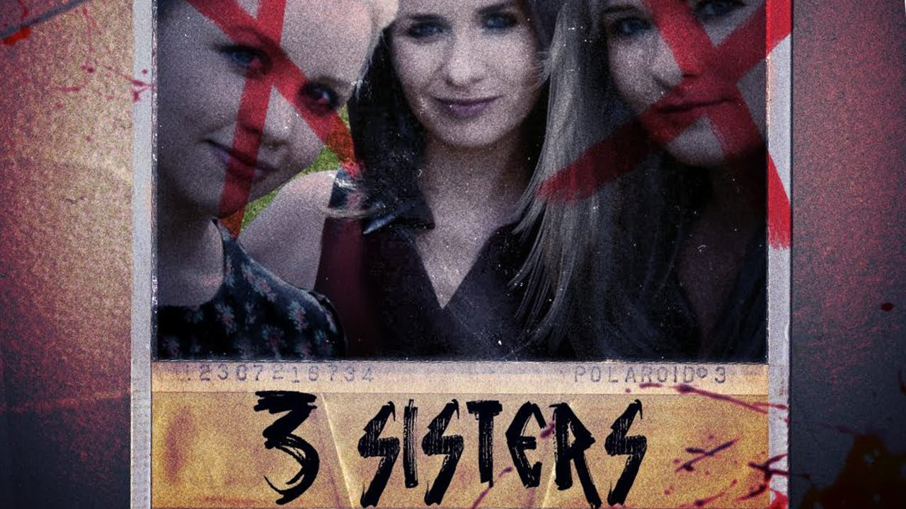 Download 3 Sisters   HORROR MOVIE   Thriller   Full Length   English