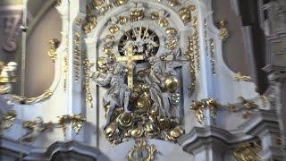Львів Собор Покрови Пресвятої Богородиці