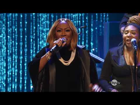 Patti Labelle - Mary Did You Know (Live 2017)