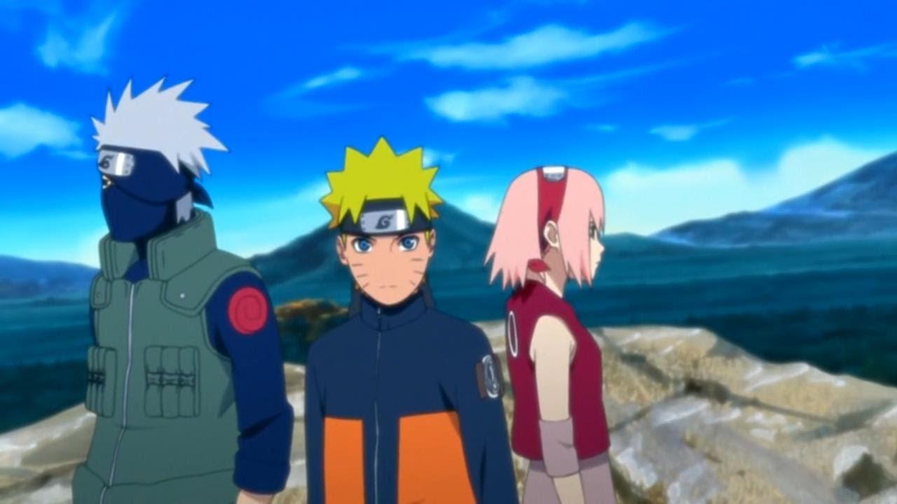 Download Naruto Shippuden OP / Opening 9 60FPS