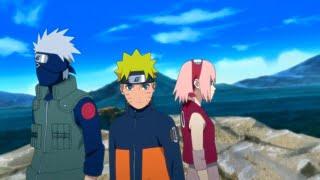 Naruto Shippuden OP / Opening 9 60FPS