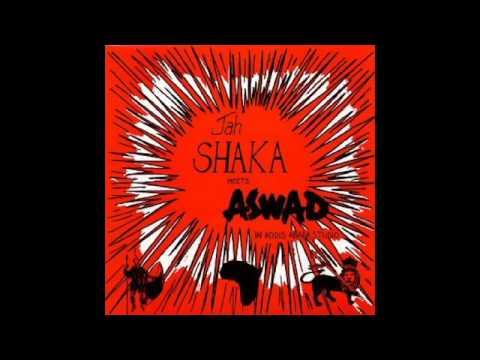 Jah Shaka - Meets Aswad In Addis Ababa Studio 1985