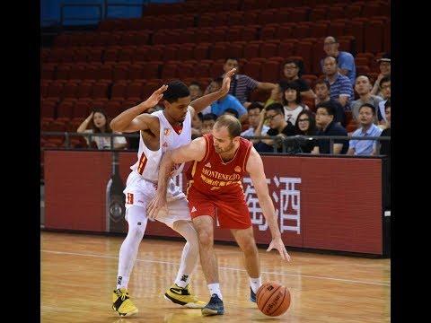Ngijol Songolo - China Tour Highlights