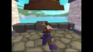 Pirate101 House: Commodore