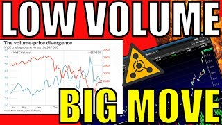 THE STOCK MARKET WILL GAP TOMORROW – My Watchlist For Tomorrow – Gold Stocks, Bitcoin & Banks Save