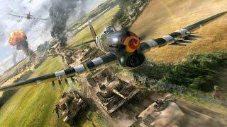 Онлайн игра War Thunder: Обзор