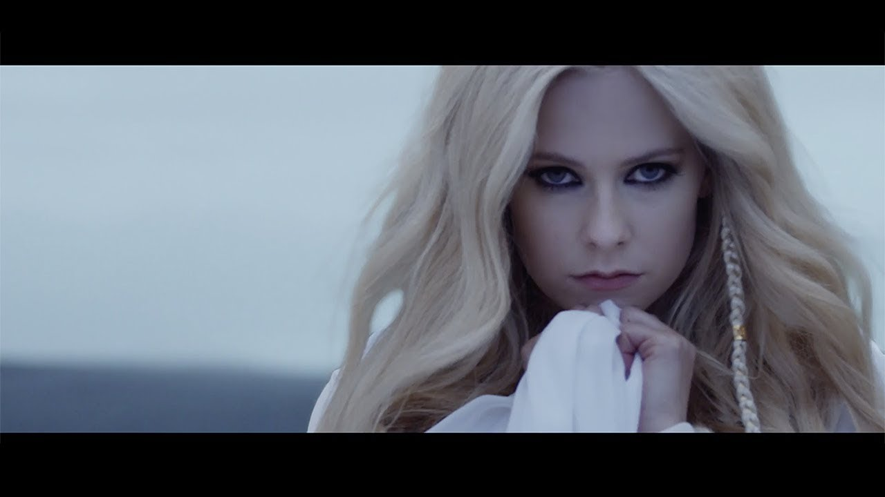 Avril Lavigne - Head Above Water (Official Video) #1