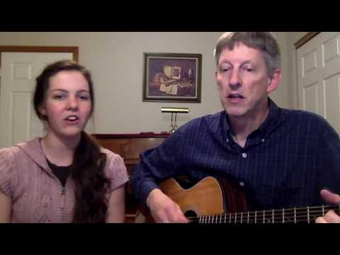 The Servant Song  (by Richard Gillard)  - Cover by Andy and Kiersti Osborn