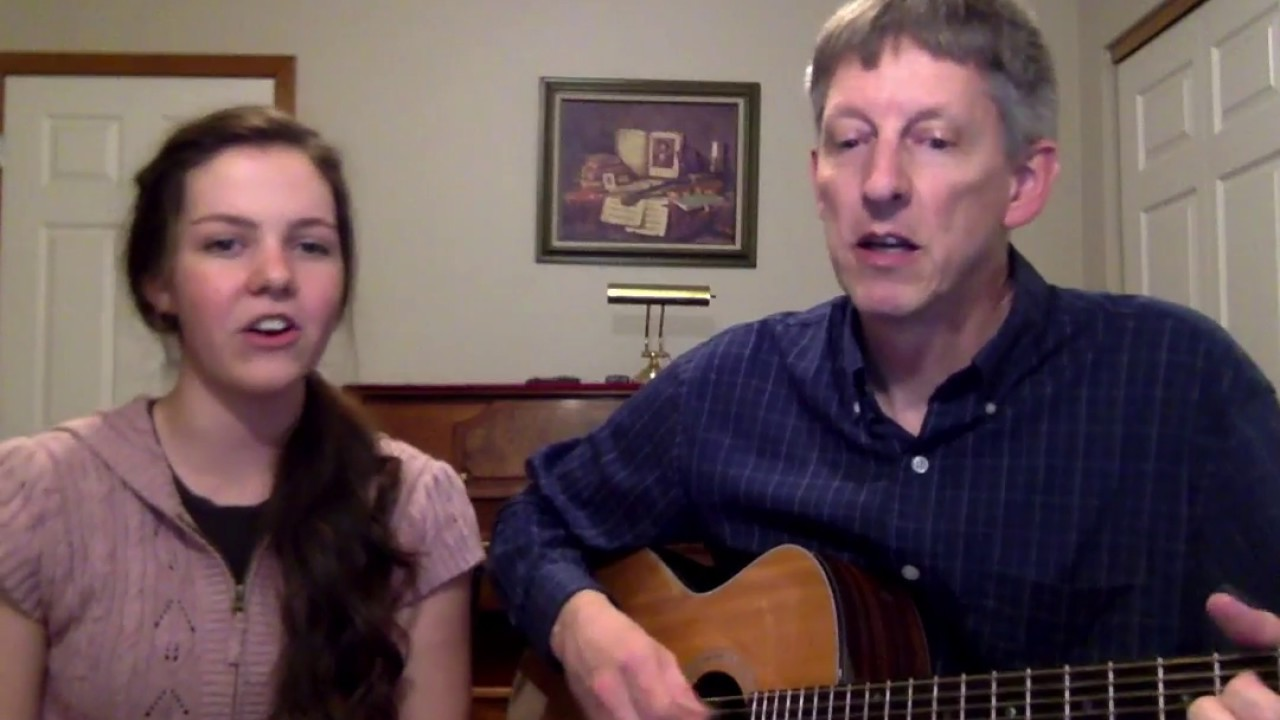 The Servant Song By Richard Gillard Cover By Andy And Kiersti