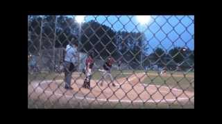 Crazy Baseball parents