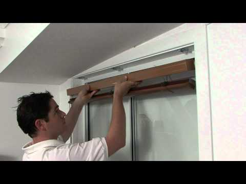 How To Install 50mm Aluminium Venetian Blinds