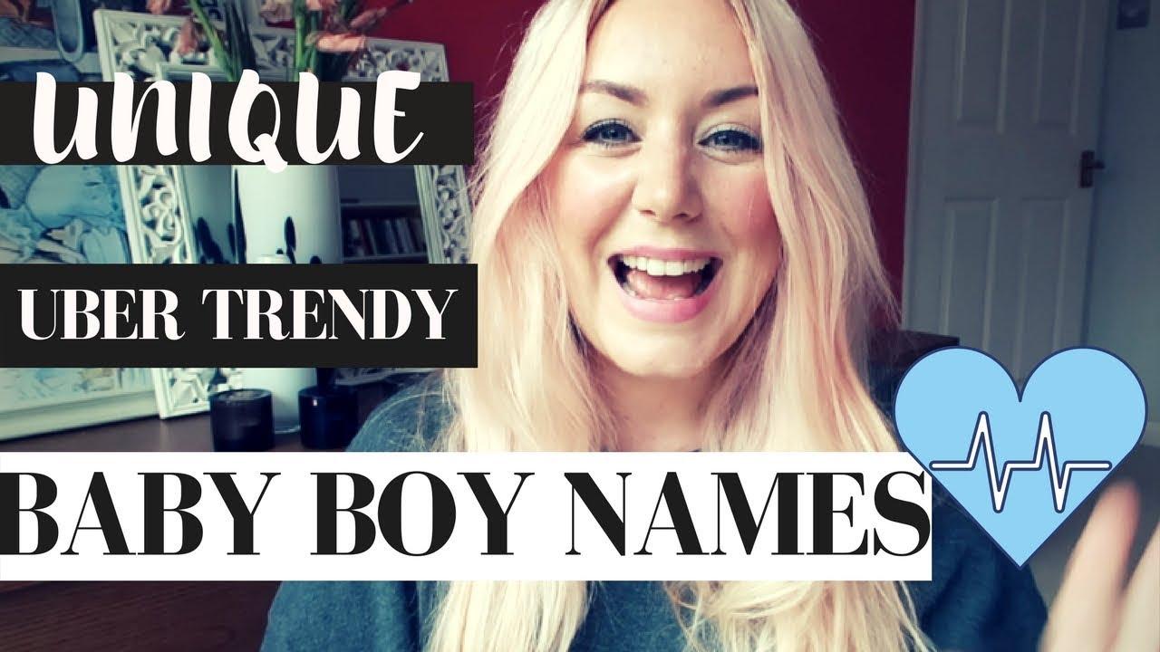 Italian Boy Name: UBER TRENDY & UNIQUE BABY BOY NAMES