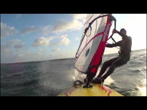 Isle of Man Windsurfing Castletown
