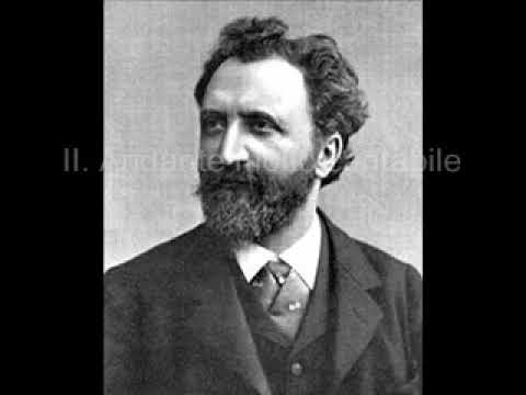 Friedrich Gernsheim: Piano Quintet No. 1 In D Minor, Op. 35