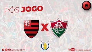 Pós jogo: Flamengo 2 x 0 Fluminense, Filipe Luis de volta, 10 pontos para o 2º