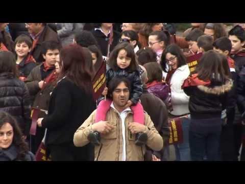 SAN SISTO 2013 (Promo Ufficiale) - Regia di Claudio Tofani