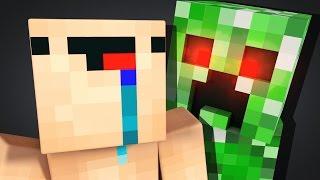 НУБ В ОПАСНОСТИ — Учим Нуба Играть В Майнкрафт #2 (Выживание Нуба В Minecraft)
