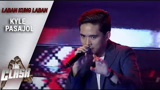 Kyle Pasajol - Buwan | The Clash Season 3