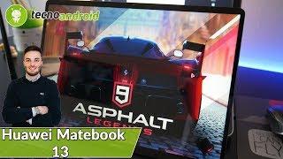 Recensione Huawei Matebook 13 - La VERA alternativa al Macbook Air!
