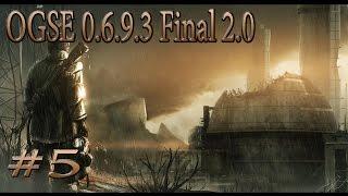 Сталкер ТЧ (OGSE 0.6.9.3 Final 2.0) #5 Чебурашка(, 2016-04-08T15:43:17.000Z)