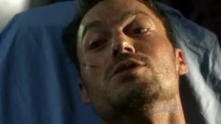Smallville Metallo in the hospital