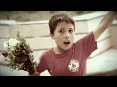 A Young Man's Spark (Bouazizi) - Anas Canon feat. Kumasi, Azeem, Empire, Weld-Michel & Nizar T-Man