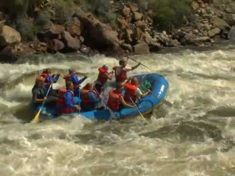 Colorado Rafting with Buffalo Joe's on the Arkansas River - Trip information and other activities